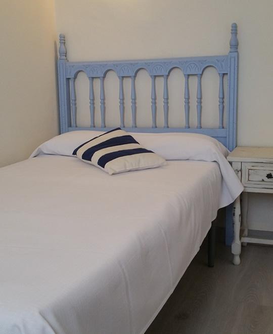 Habitació individual | Hotel del Mar