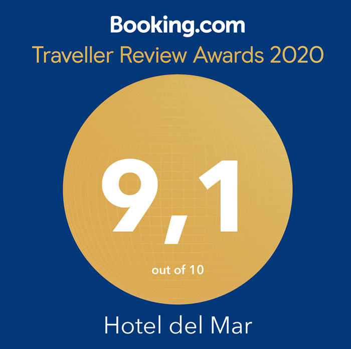 Hotel del Mar | Booking